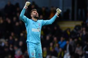 birmingham city receive double transfer blow on the goalkeeper front