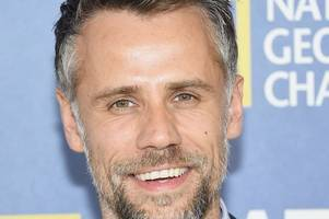 Richard Bacon thanks NHS for saving his life and compares life-saving treatment to Pulp Fiction in heartwarming posts