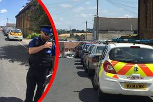 Yeovil murder investigation: police given extra time to question suspects