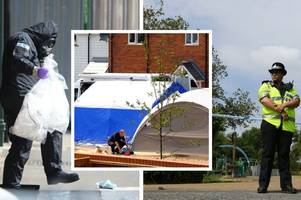 9 things slowing down the Novichok poison investigation