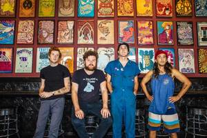 foundations: fidlar