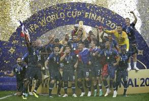 france vs croatia: france beat croatia 4-2 to win fifa world cup after 20 years