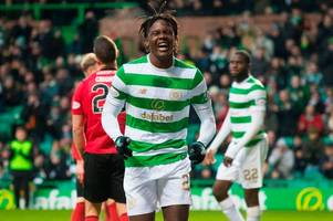 dedryck boyata set for celtic contract talks as hoops look to tie down stopper on long-term deal