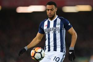 cardiff city and newcastle united linked with £11m matt phillips as bluebirds reportedly target leeds united star ronaldo vieira