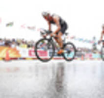Triathlon New Zealand fires back at Ryan Sissons' claims