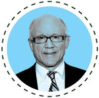 Woody Johnson, New York Jets