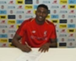 taiwo awoniyi commits long-term future to liverpool with new deal