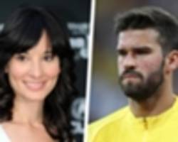 'i'm joining liverpool!' - comedian alison becker teases expectant reds fans