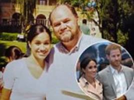 meghan markle's father says he won't stop talking to the media