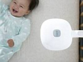 how nanit baby camera loved by kim kardashian is changing parenting