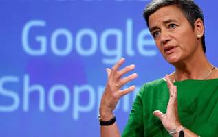 google's about to be hit by a multi-billion dollar fine from the eu, but the lawyer who helped start the case says it's a sign of weakness (googl, msft)