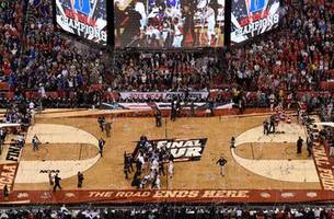 Indianapolis to host 2026 Final Four