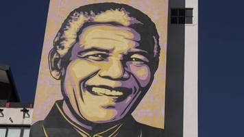 Nelson Mandela: Why some young South Africans think he 'sold out'