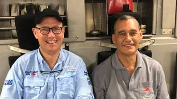 Cave rescue: Australians to receive honours, PM Turnbull says