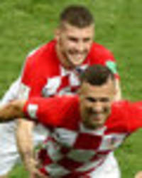 man utd 'ready to splash £92m' on two croatia world cup stars - but there is one twist