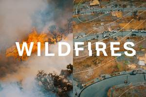 humans are making wildfires worse, but here's what we can do about it