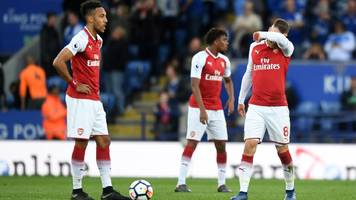 arsenal caught up in fraud probe at carmaker sponsor