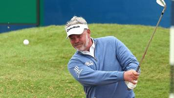 The Open 2018: Anything could happen this week - Darren Clarke