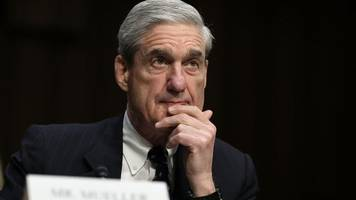 special counsel requests immunity for 5 witnesses