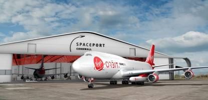 virgin orbit will launch the first-ever flights to space from british soil
