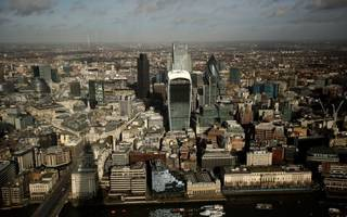 city of london office investments defy brexit wobble and reach record high