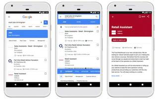 google debuts a new feature in the uk to help you find your dream job