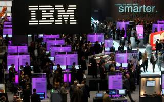 IBM throws support behind cryptocurrency linked to US dollar