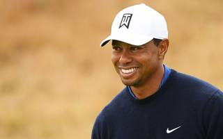 sam torrance: open conditions could give tiger woods an edge