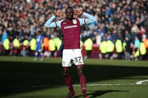 transfer talk: aston villa forward targeted; west brom & middlesbrough feature