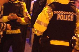 HMIC report says Humberside Police failing to record 'significant number' of crimes