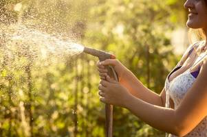 North west England hit with hosepipe ban - will we get one in Hull?