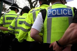 West Midlands Police funding is rising - but it's thanks to taxpayers not the government