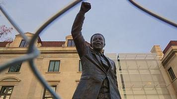 Nelson Mandela 100th birth anniversary: 5 places to discover the Mandela in you!