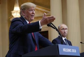 republican voter thanks russia for 'interfering in our election'