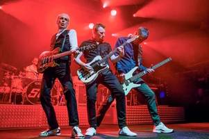 Thousands expected at Rewind Scotland at Scone Palace, Perth