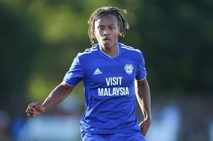 The Bobby Reid interview: Why I had to leave Bristol City for Cardiff City despite the rivalry