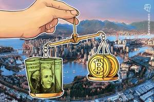 canada's rivemont crypto fund holds 90 percent of its assets in fiat
