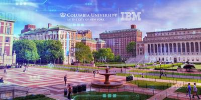 IBM And Columbia University To Open Blockchain Research And Education Center