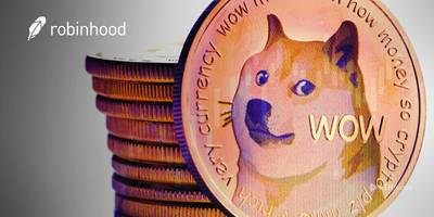 Robinhood Crypto Supports Commission-Free Dogecoin Investment