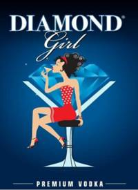 vodka brands corp announces diamond girl vodka expanded distribution