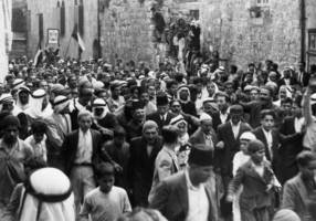 palestinians slam saudi documentary about israel's founding