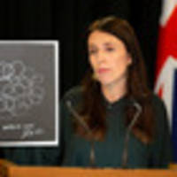 Barry Soper: What Jacinda Ardern's artwork says about her