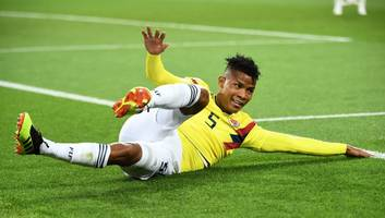 Colombia Midfielder Wilmar Barrios Staying at Boca Juniors Until January Despite Tottenham Interest