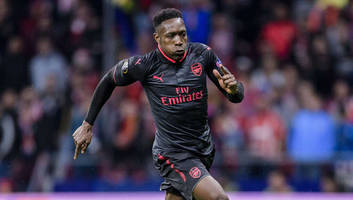 danny welbeck & david ospina among six players arsenal are prepared to cull this summer