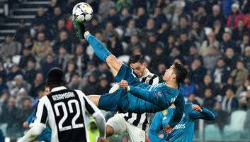Juventus Director Reveals How Cristiano Ronaldo's Wonder Goal Was the Catalyst for Serie A Move