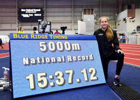 Katelyn Tuohy Becomes First in Gatorade Awards History to Win Top Athlete in Two Sports