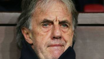 Lawro's Lessons: FIFA World Cup Final Musings From the Mind of Mark Lawrenson