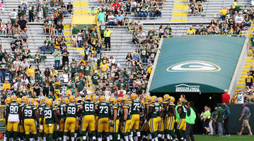Packers' Finances Show Teams Received $255.9 Million in National Revenue for 2017