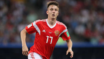 russian world cup star set for chelsea medical as maurizio sarri's side agree fee with cska moscow