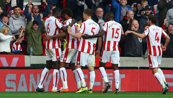 stoke city defender angling for permanent move away after miserable spell at bet365 stadium